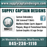 4a148b2a4 Custom Embroidery-Screen Printing-T-Shirts in Marlboro, NY-Supply Captain