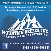 Mountain Breeze HVAC