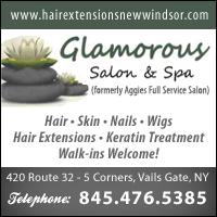 Glamorous Salon & Spa