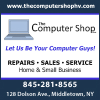 The Computer Shop Middletown NY