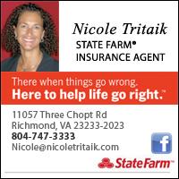 Nicole Tritaik State Farm Insurance