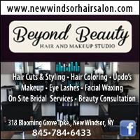Beyond Beauty Hair and Makeup Studio