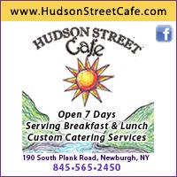 Hudson Street Cafe