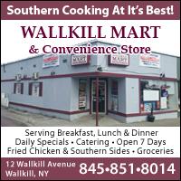 Wallkill Mart & Deli