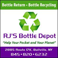 RJ's Bottle Depot