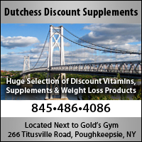 Dutchess Discount Supplements