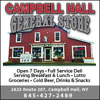 Campbell Hall General Store & Deli