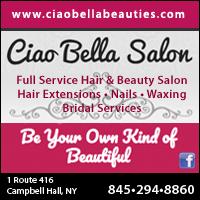 Ciao Bella Salon