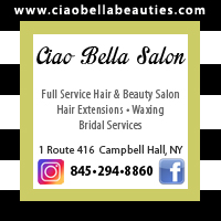 Ciao Bella Salon