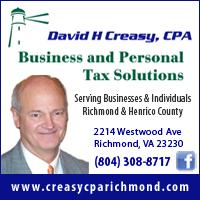 David H. Creasy CPA Llc