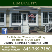 Gift Shops & Boutique in Montgomery, NY-Liminality