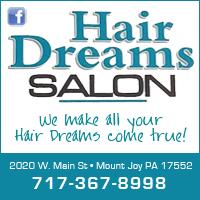 Hair Dreams Salon