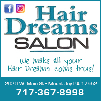 Hair Dreams Salon