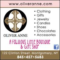 Oliver Anne