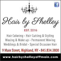 Hair By Shelley