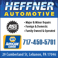Heffner Automotive