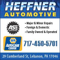 Heffner Automotive