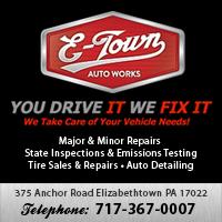 E-Town Auto Works