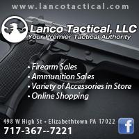 Lanco Tactical LLC