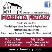 Marietta Notary & Messenger Service & Gift Shop