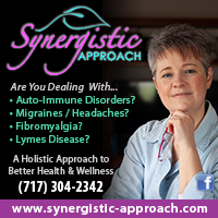 Synergistic Approach, LLC