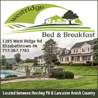 West Ridge Bed & Breakfast