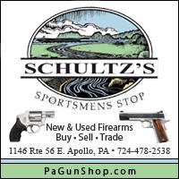 Schultz's Sportsmens Stop