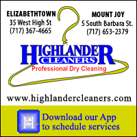 Highlander Cleaners