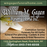 William M. Gagan Funeral Home, Inc.