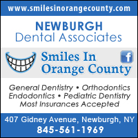Newburgh Dental Associates