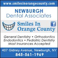 Newburgh Dental Associates