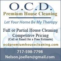 O.C.D Premium House Cleaning
