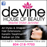 Devine House of Beauty