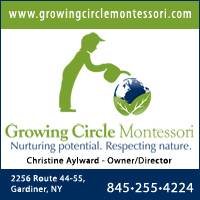 Growing Circle Montessori School