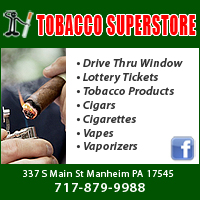 Tobacco Super Store Manheim