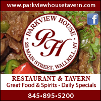 Parkview House Restaurant & Tavern