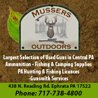 Mussers Outdoors Inc.