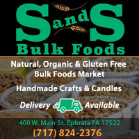 S and S Bulk Foods
