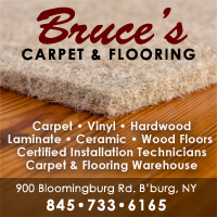 Bruce's Carpet & Flooring