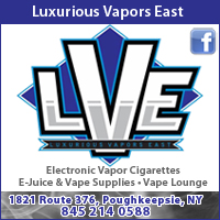 Luxurious Vapors East