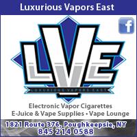 Luxurious Vapors East