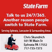 State Farm Insurance - Chris Skundrich