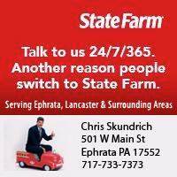 State Farm Insurance - Chris Skundrich