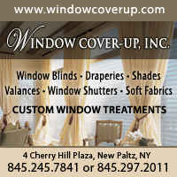 Window Cover Up, Inc.