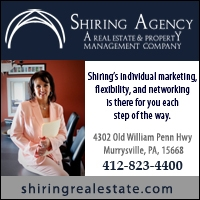 Shiring Agency, A Real Estate & Property Management Company