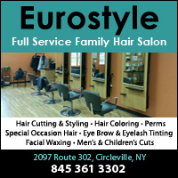 Eurostyle Hair Salon