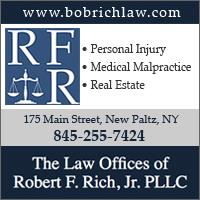 Robert F. Rich, Jr. PLLC