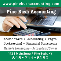 Pine Bush Accounting