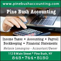 Pine Bush Accounting