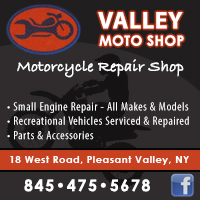 Valley Moto Shop